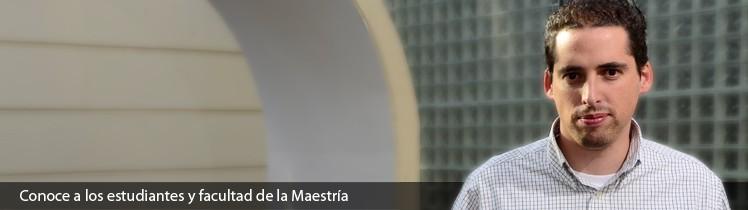 Maestría en Ciencias en Computación